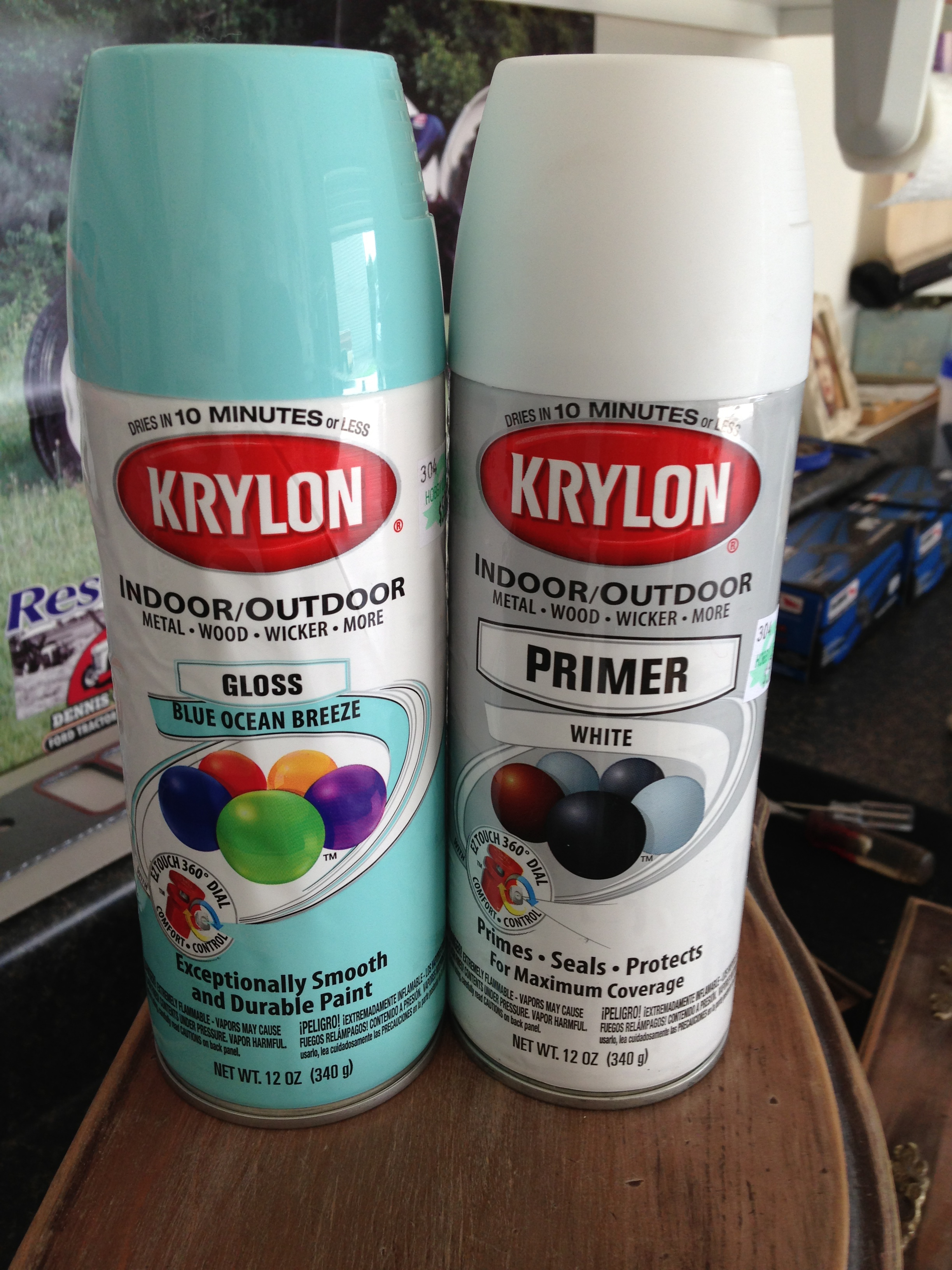 Krylon Spray Paint Colors Elegant Krylon Colormaster Satin Enamel Pimento With Krylon Spray